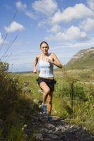 As melhores maneiras de calcular Térmico efeito do exercício