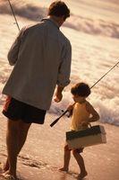 Como Ler água para pegar mais peixe