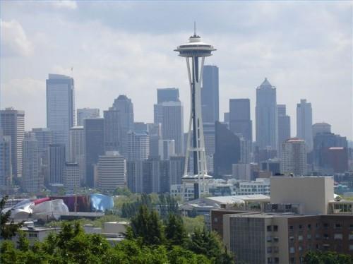 Como planejar uma viagem para Seattle, Washington