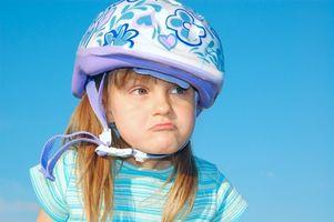 Como descobrir o que Tamanho capacete eu visto