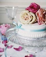 Como decorar bolos Nicely