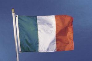 Tipos de álcool irlandês
