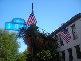 Quatro estrelas restaurantes em Old Town Alexandria, Virginia