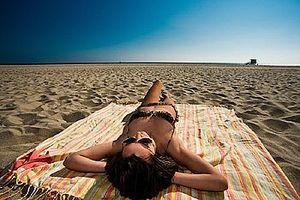 Como desfrutar de melhores praias da Califórnia