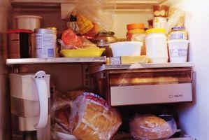 Como perecíveis Alimentos devem ser transportados