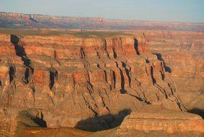 Os Aeroportos mais próximos para o Grand Canyon no Arizona