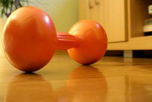 Métodos de Como treinar para resistência Muscular