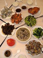 Restaurantes Chineses em Richmond, VA
