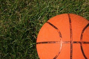 Basquetebol que pinga Jogos para Crianças