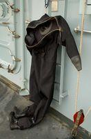 Como substituir drysuit Neck Seals