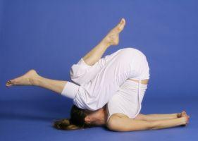 Como usar o Bikram Yoga para perda de peso