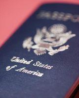 Passaporte Limitações
