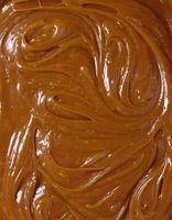 Como fazer caseiro molho de caramelo
