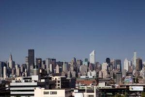 Mais baratos de Nova Iorque City Tour