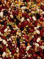 Segredo para Neutralizing Gas Quando Culinária Beans