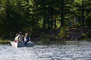 Como usar o Círculo Ganchos para Catfishing