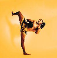 Lista de MMA pesos pesados
