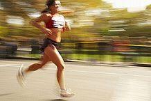 Como treinar para uma maratona