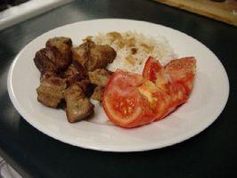 Como fazer Filipino Adobo da carne de porco