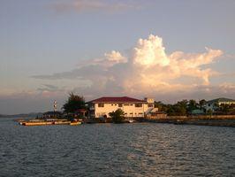 Hotéis em El Nido, Palawan