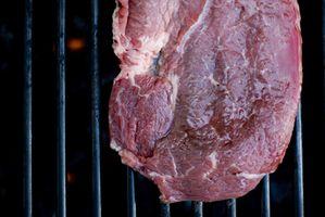 Steak Restaurantes em Fayetteville, Arkansas