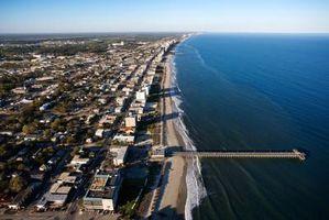 Como comparar preços baratos para Myrtle Beach Hotéis
