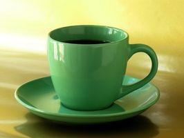 Como construir um copo de café Aquecedor
