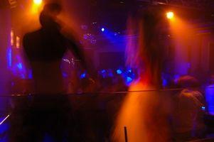 Guadalajara Clubes de dança