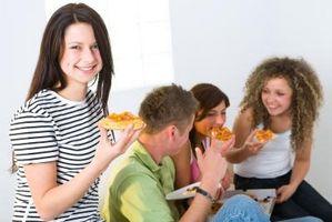 Que ingredientes que você precisa para fazer uma pizza?