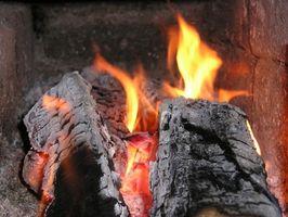 Como cozinhar com fogão a lenha Gama