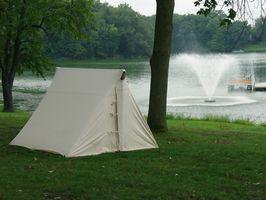 Overnight Summer Camps em Louisiana