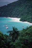 Viagens à vela para o Caribe
