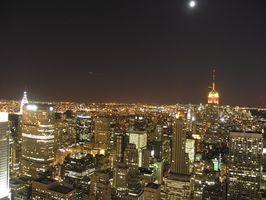 As melhores jantares finos restaurantes em New York