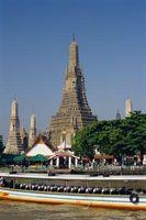 Como estender My Passport Thai