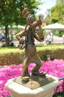 Informações sobre o Parque Disneyland Aventura na Califórnia