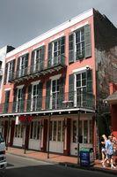 Hotéis com preços muito baixos em Nova Orleans, LA