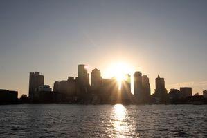 Coisas Secretas para fazer em Boston