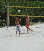 Regras e Rubrics Voleibol