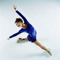 Como fortalecer seu corpo superior em Patinagem Artística