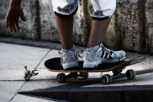 Como construir uma caixa de Skate Rail