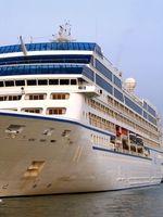 Como comparar navio de cruzeiros tamanhos de cabine