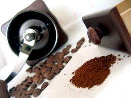 Como fazer Café Solúvel Água