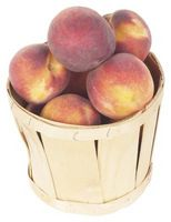 Como fazer o melhor fresco Peach Cobbler