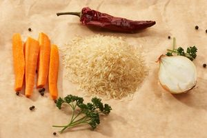 Como começar uma aula de culinária