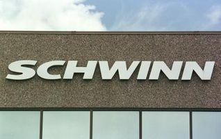 Como remover o Braço do Pedal em um Schwinn Cruiser