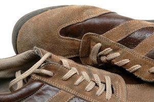 Formação Calçados e dores nas canelas