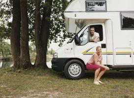 RV Campgrounds em Florida