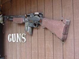 Leis de armas de fogo em barcos na Flórida