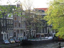 Bed & Breakfast Inns Near Amsterdam Holland