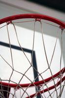 Colégio Regras de basquete para Walk-Ons